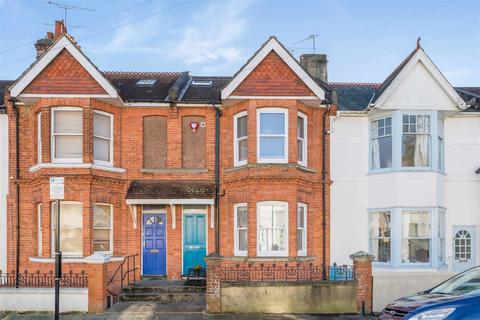 5 bedroom terraced house for sale - Gordon Road, Fiveways, Brighton