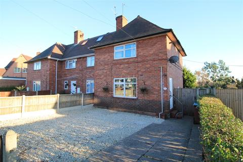 2 bedroom end of terrace house for sale - Basford Road, Nottingham