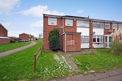 4 bedroom end of terrace house for sale - Tarrant Walk, Clifford Park, Coventry