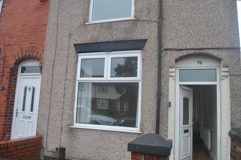 2 bedroom terraced house to rent - Cleggs Lane, Little Hulton M38 0NU