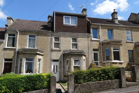 5 bedroom terraced house to rent - Lansdown View, Off Lower Bristol Road