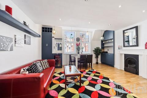 3 bedroom apartment for sale - Broadway Parade, Crouch End, N8