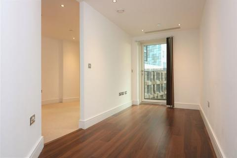 Studio to rent - Coolidge Tower, 47 Indescon Square, London