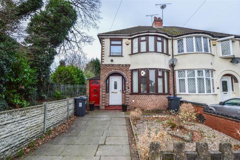 3 bedroom semi-detached house to rent - 59 Irwin AvenueRednalBirminghamWest Midlands
