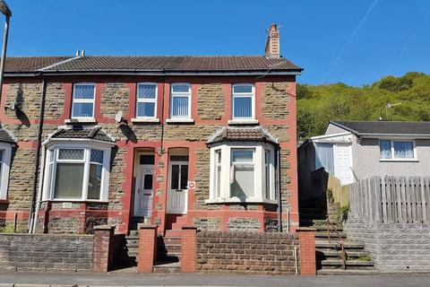 3 bedroom terraced house for sale - Coed Y Brain Road, Caerphilly
