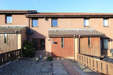 2 bedroom terraced house for sale - The Elms, Dundee
