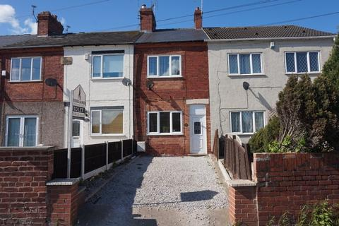 2 bedroom terraced house to rent - Crown Street, Clowne, Chesterfield
