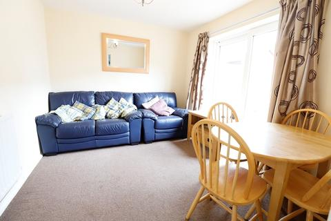 4 bedroom house share to rent - Cross May Street, Keele, Newcastle-Under-Lyme, Newcastle-Under-Lyme