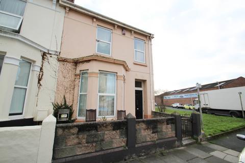 4 bedroom end of terrace house for sale - Alma Street, Plymouth, Devon