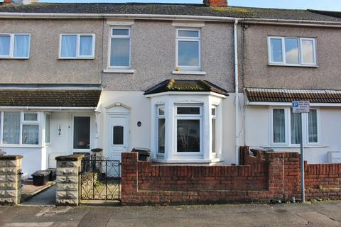 3 bedroom terraced house to rent - Cricklade Road , Gorse Hill