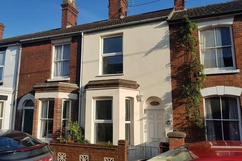 3 bedroom terraced house to rent - Denmark Road, Beccles
