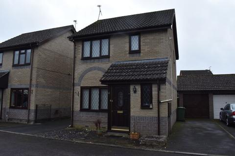 2 bedroom detached house to rent - Bennetts Court, Yate, Bristol