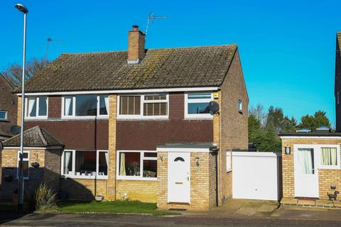 3 bedroom semi-detached house for sale - Horsewell Court, Moulton