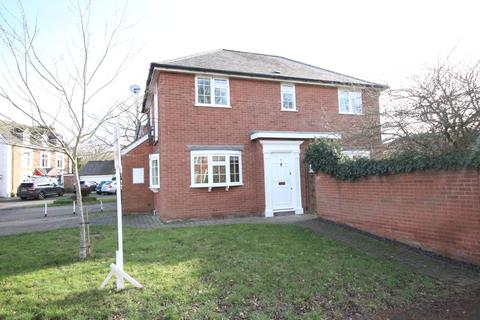 3 bedroom link detached house to rent - Dower House Gardens, Quorn