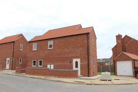 3 bedroom detached house for sale - Marjorie Close , Washingborough