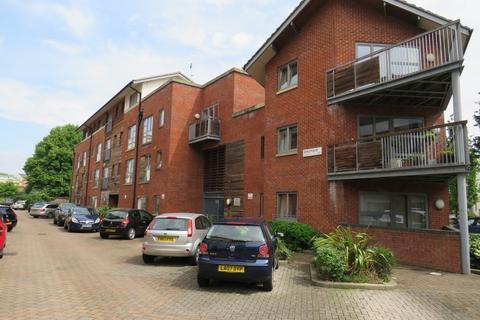 2 bedroom apartment to rent - City Centre, The Quadrant, BS2 0NA