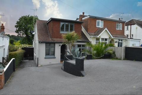 4 bedroom semi-detached house to rent - Maidencombe, Torquay