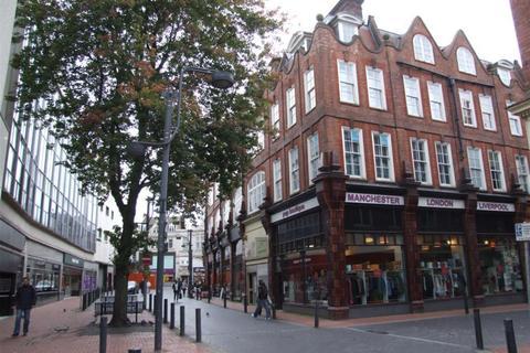 1 bedroom flat for sale - Central Road, Leeds, LS1 6DE