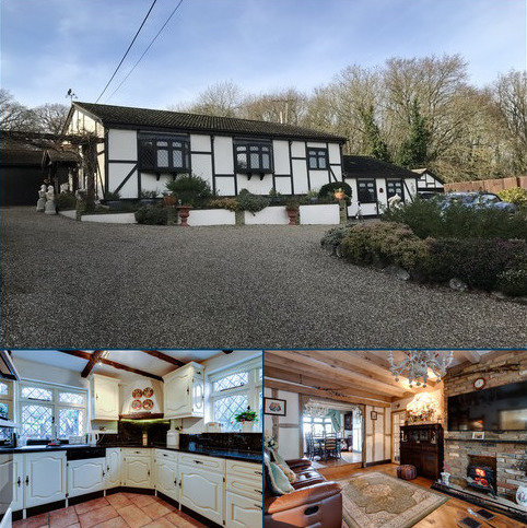 4 bedroom detached bungalow for sale - Hockley, Essex