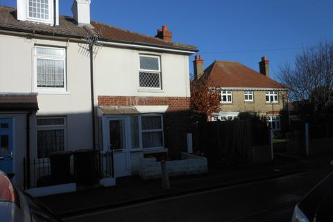 2 bedroom end of terrace house to rent - Gosport PO12