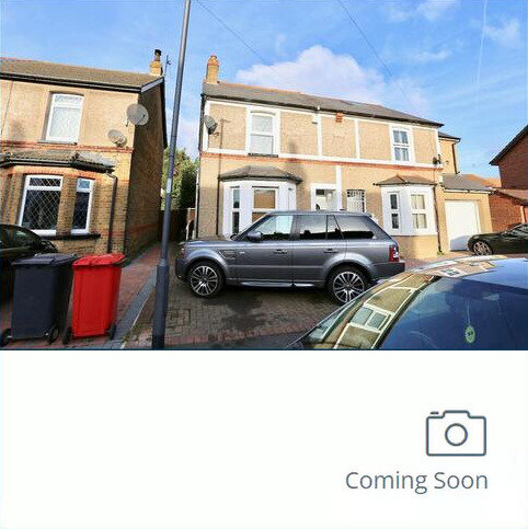 3 bedroom semi-detached house to rent - Montague Road, Slough