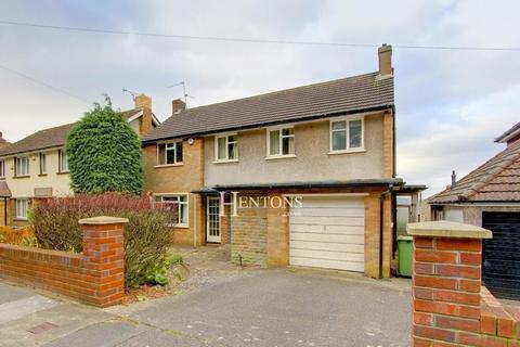3 bedroom detached house for sale - Birchwood Road, Penylan, Cardiff