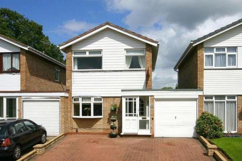 3 bedroom detached house for sale - Glendale Close, Finchfield, Wolverhampton