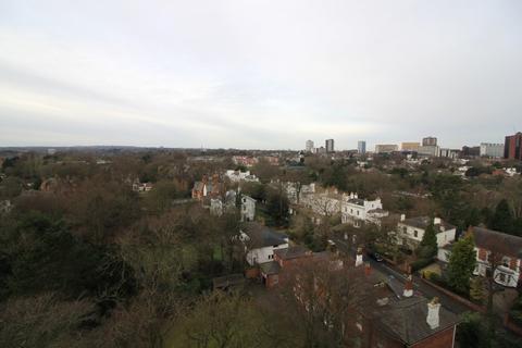2 bedroom apartment for sale - Warwick Crest, Arthur Road, Edgbaston