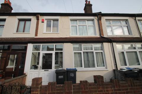 4 bedroom terraced house - Beckford Road, Croydon, Surrey, CR0