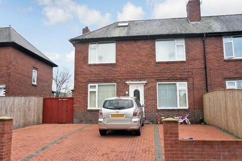 3 bedroom semi-detached house for sale - The Byeways, Longbenton, Newcastle upon Tyne, Tyne and Wear, NE12 8HX