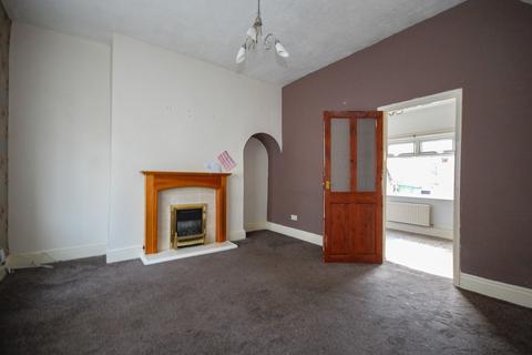 3 bedroom terraced house to rent - Hartington Street, Loftus TS13