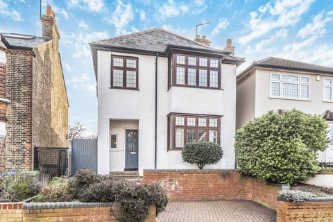3 bedroom detached house for sale - Cleanthus Road London SE18
