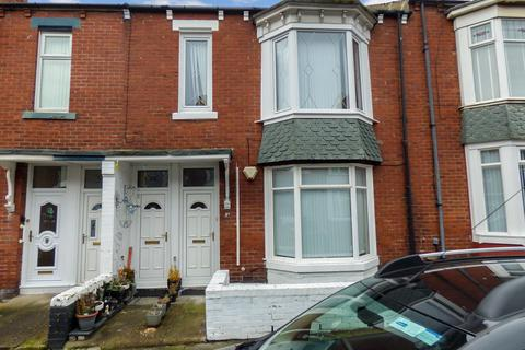 2 bedroom ground floor flat to rent - Crofton Street, South Shields, Tyne and Wear, NE34 0QP