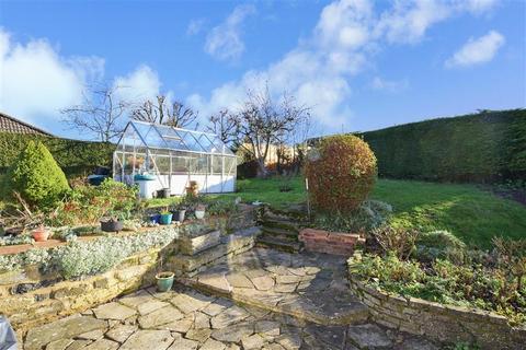 3 bedroom detached bungalow for sale - Bewsbury Cross Lane, Whitfield, Dover, Kent