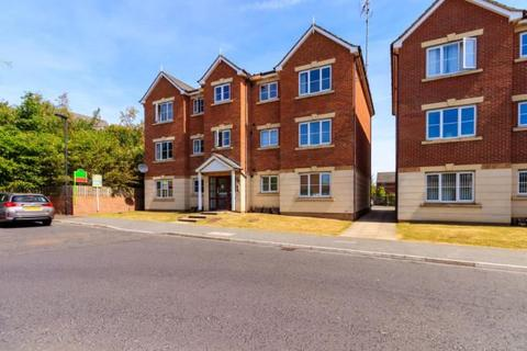 2 bedroom flat for sale - Haydon Drive, Wallsend, Tyne and Wear, NE28 0BG