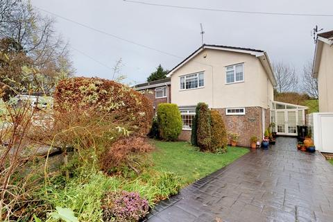 4 bedroom detached house for sale - Brooklyn Close, Rhiwbina, Cardiff