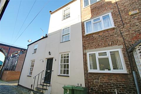 4 bedroom terraced house for sale - Low Church Wynd, Yarm