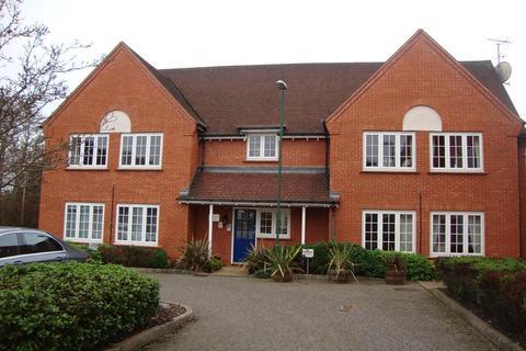 2 bedroom apartment to rent - Foxley Drive, Catherine-de-Barnes, B91 2TX