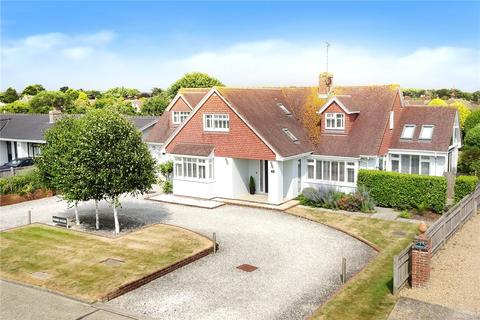 5 bedroom bungalow for sale - Willowhayne, East Preston, West Sussex