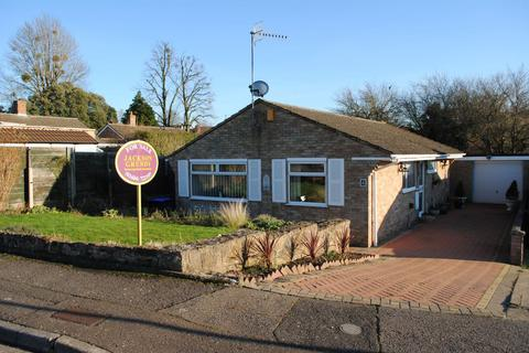 2 bedroom detached bungalow for sale - The Close, Kingsthorpe, Northampton NN2 7TW