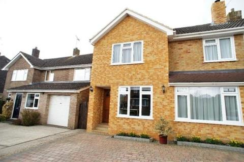 1 bedroom house share to rent - 23 Noredown Way, Royal Wootton Bassett