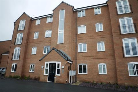 2 bedroom flat to rent - Horton House, Bradford, , BD3 7FE