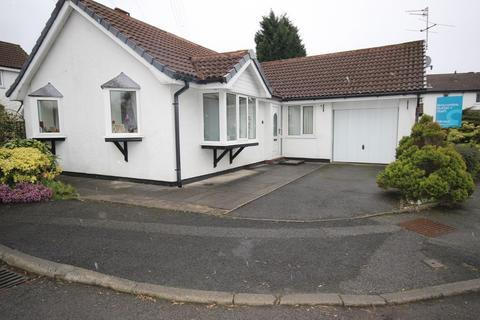 2 bedroom detached bungalow for sale - Ridingfold Lane, Worsley