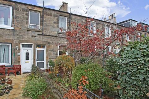 2 bedroom ground floor flat for sale - 7 Beechwood Terrace, Edinburgh, EH6 8DE