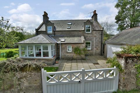 4 bedroom detached house for sale - Kenstead House, Glenkindle, Alford, Aberdeenshire AB33 8RB