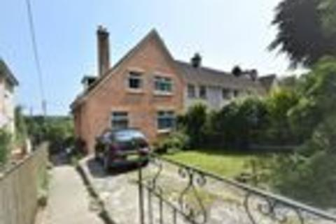 4 bedroom semi-detached house to rent - Western Place, Penryn