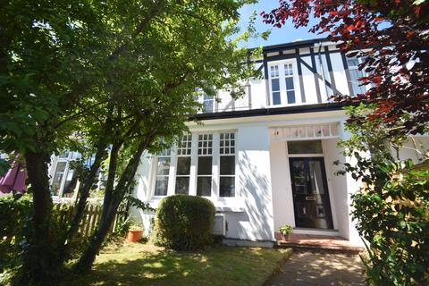 8 bedroom terraced house to rent - Gyllyngvase Terrace, FALMOUTH