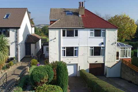 3 bedroom semi-detached house to rent - Driftholme Road, Drighlington
