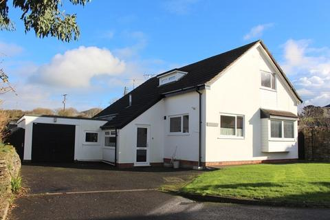 4 bedroom detached house for sale - Diddywell, Northam, Bideford