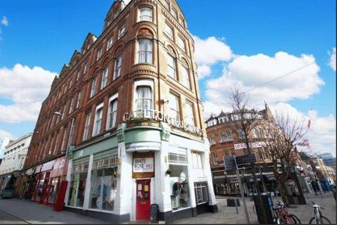 1 bedroom flat to rent - Heathcoat Street, Nottingham